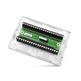 Boîtes de raccordement à vis pour installation à basse tension MZ-3 L - Satel