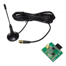 Récepteur sans fil 868 MHz pour Web Energie Superviseur WES