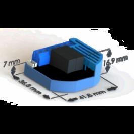 Module Volets Roulants Z-Wave Plus encastrable : dimensions