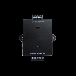 Carte un relais pilotable par lecteur externe Wiegand