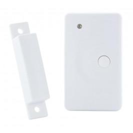 Capteur d'ouverture porte et fenêtre compatible Tellstick - Telldus