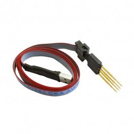 Câble pour mise à jour firmware du thermostat Heatit - ThermoFloor