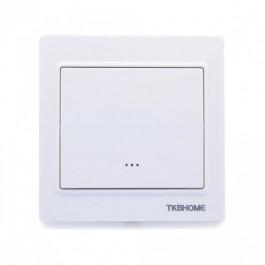 Interrupteur variateur simple Z-Wave+ Blanc - TKB Home