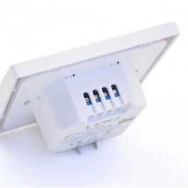 Interrupteur simple Z-Wave Plus Blanc - TKB Home