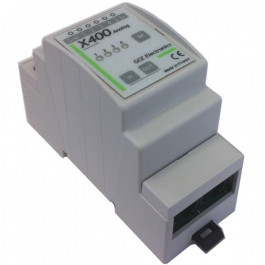 Extension entrées analogiques X400 pour IPX800 V3 - GCE Electronics
