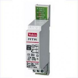 Télérupteur modulaire MTR500M - YOKIS
