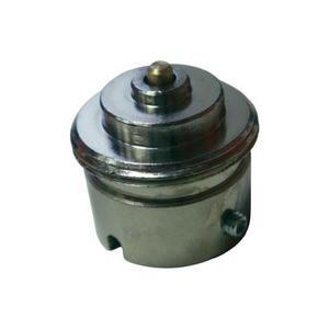 Adaptateur danfoss living connect en laiton pour vanne - Robinet thermostatique radiateur giacomini ...