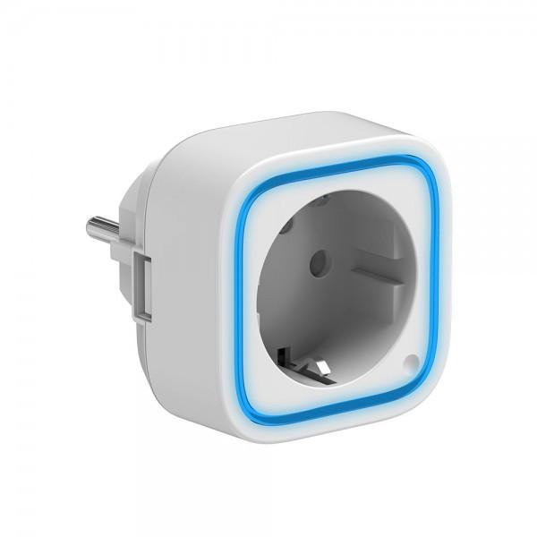 mini prise on off z wave plus smart switch 6 avec mesure de consommation aeon labs. Black Bedroom Furniture Sets. Home Design Ideas