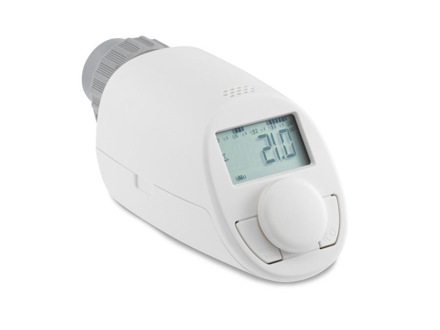 T te thermostatique pour radiateur mod le n eq 3 for Tete de radiateur thermostatique