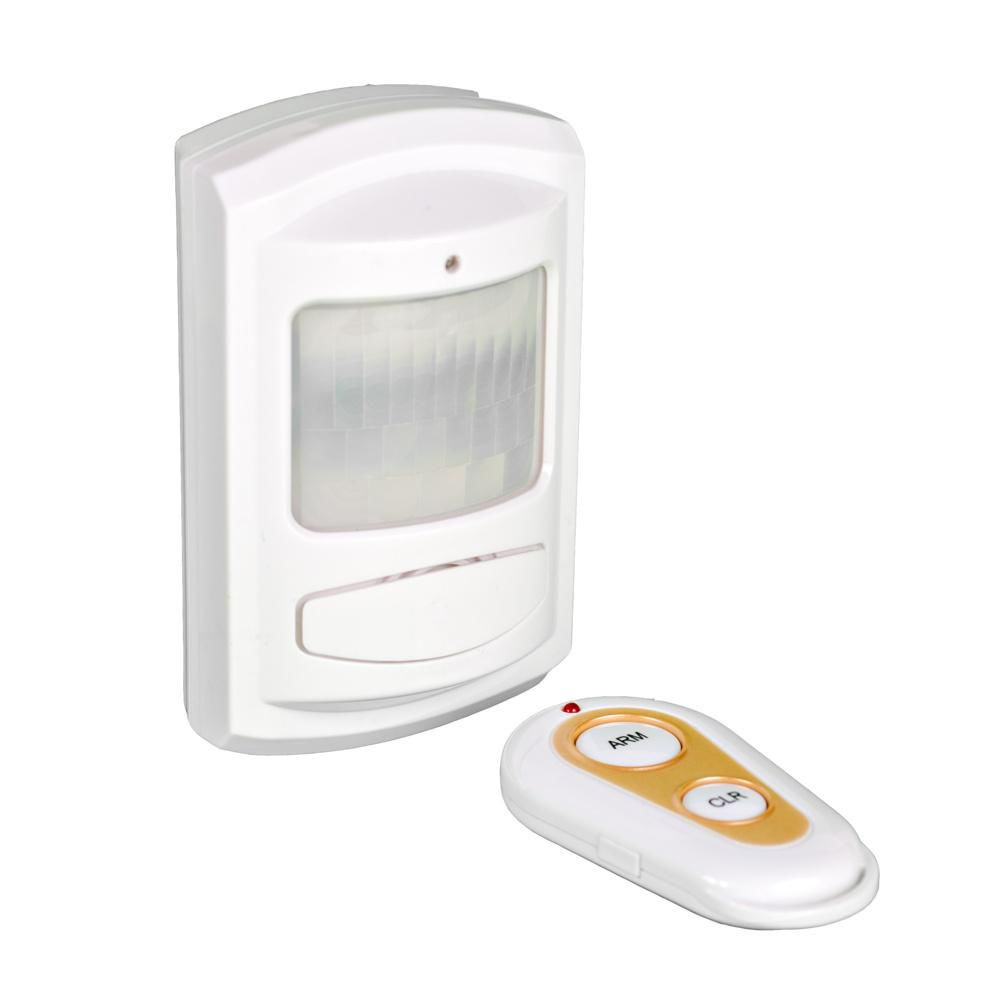 alarme maison sans fil pas cher avis et test de l 39. Black Bedroom Furniture Sets. Home Design Ideas