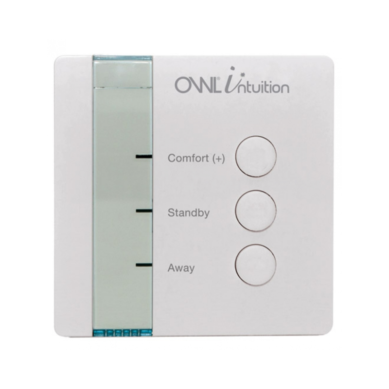 reconditionne thermostat pour gestionnaire de chauffage intuition owl. Black Bedroom Furniture Sets. Home Design Ideas