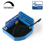 Module Variateur Z-Wave Plus encastrable - QUBINO