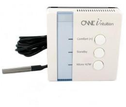 Thermostat et sonde pour gestionnaire de chauffage Intuition