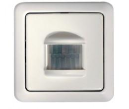 Interrupteur détecteur de mouvement -Blanc- Chacon