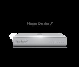 Centrale Domotique Home Center 2 - Fibaro