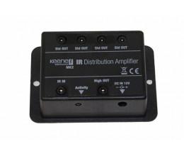 Répartiteur Infrarouge Amplifié - Keene Electronics