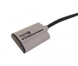 Récepteur Infrarouge 20-120Khz - Keene Electronics