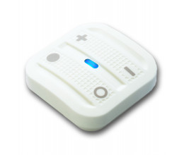 Télécommande Z-Wave Plus Soft Remote blanche - NodOn