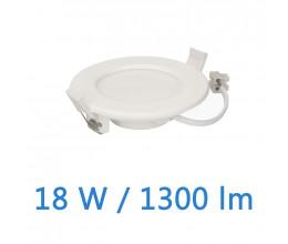 Applique LED de plafond EURUS 18 W, 1300 lm - Orno