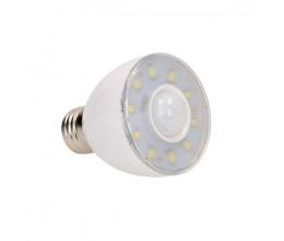 Ampoule LED avec détecteur de mouvement - Orno