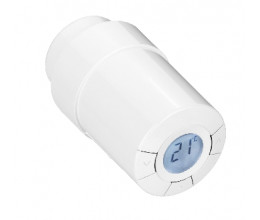 Tête électronique thermostatique Z-Wave - Popp