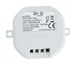 [RECONDITIONNÉ] Module variateur 200W compatible LED dimmables - DI-O