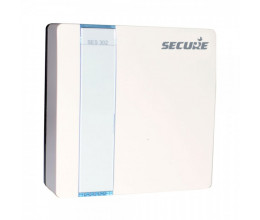 Sonde de température sur piles Z-Wave - SECURE