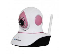 Caméra HD motorisée - Baby Monitor - VStarcam