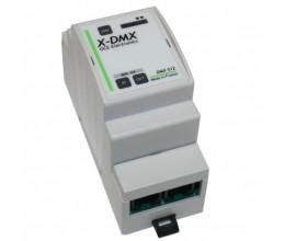 Extension X-DMX pour IPX800v4 - GCE ELECTRONICS