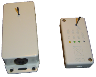Tinfo xbee compteur modem sans fil objet domotique ou connect - Objet connecte sans fil ...