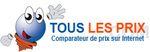 Comparateur de prix TousLesPrix.com