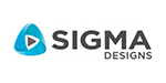 Fabricant Sigma Designs