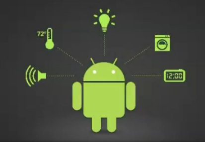 Android@Home : Google se lance en domotique