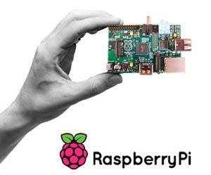 Présentation de ma Raspberry PI