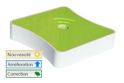 Mise à jour de l'eedomus : Multilangue, Rfxcom USB…
