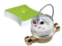 Surveiller sa consommation d'eau avec la eedomus et le Zwave