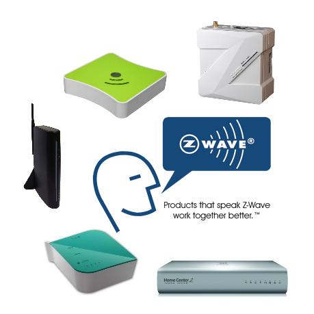 Paramétrage et association Z-Wave avec votre box domotique