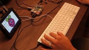 Un tweet envoyé depuis la stratosphère : programmation du Raspberry