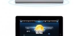 Application iPad de la HC2