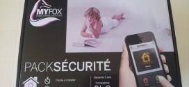 Pack Sécurité MyFox