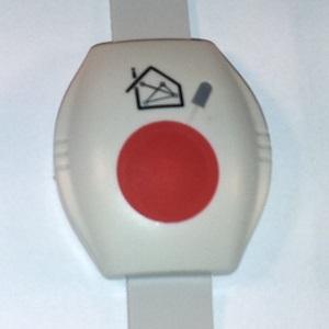 Bracelet bouton d'urgence BeNext