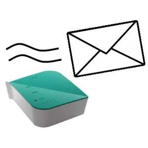 L'envoi d'e-mails via la Vera Lite, méthode basique et avancée