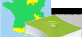 La vigilance météo dans votre box domotique évolue