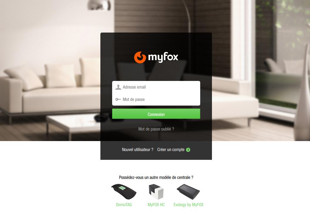 Le système MyFox devient compatible avec le service Cloud IFTTT