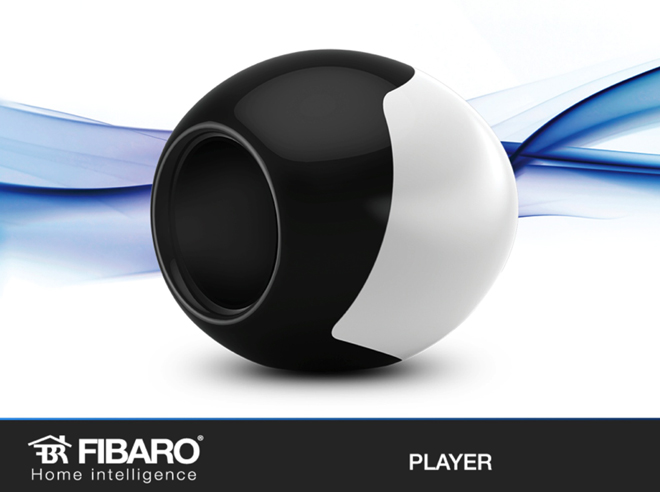 Fibaro Player