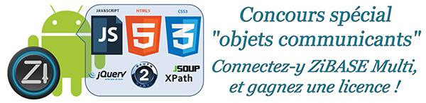 Zodianet lance un concours pour connecter la ZiBASE Multi