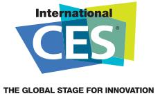 Logo du CES 2015