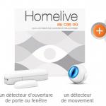 HomeLive Presentation
