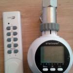 SHS-5300 avec telecommande HomeEasy