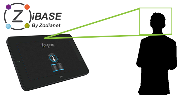 Zibase Multi, reconnaissance vocale et reconnaissance faciale